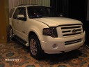 2007 FORD EXPEDITION - NEW VEHICLE ROLLOUT