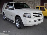 2007 FORD EXPEDITION NEW VEHICLE ROLLOUT. SHOWCASED IN SAN ANTONIO,TEXAS. WE TRAVEL TO YOU!