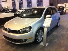 We detailed over 117 cars for the 2011 Houston AutoShow